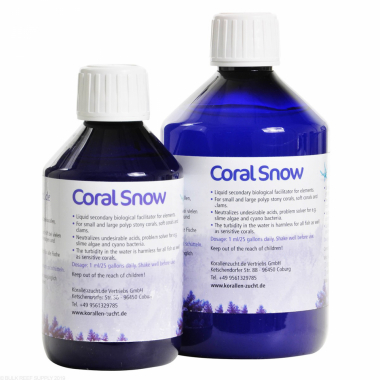 Coral Snow 500 мл.